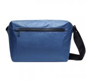 Наплечная сумка Xiaomi 90 Points GOFUN Fashion Function Messenger Bag (Blue)