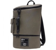 Рюкзак влагозащищённый Original Xiaomi 90 FUN Fashion Chic Backpack Waterproof (Army green)