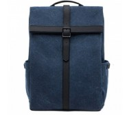 Рюкзак Original Xiaomi 90 Points Grinder Oxford Casual Backpack (Blue)