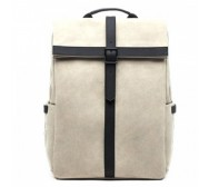 Рюкзак New OriginalXiaomi 90 Points Grinder Oxford Casual Backpack (White)