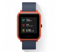 Фитнес-трекер Huami Amazfit Bip EU Global Version (Red)