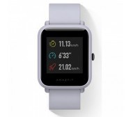Фитнес-трекер Huami Amazfit Bip EU Global Version (White cloud)