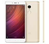 Смартфон Xiaomi Redmi Note 4 Gold 32Gb