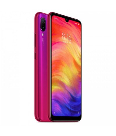 Смартфон Xiaomi Redmi Note 7 4/64Gb (Pink)